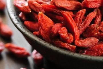 Как применять ягоды годжи для похудения