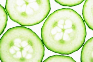 Огуречная диета. Как быстро похудеть с помощью любимого овоща.