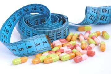 Витамины при похудении. Что помогает нам худеть.