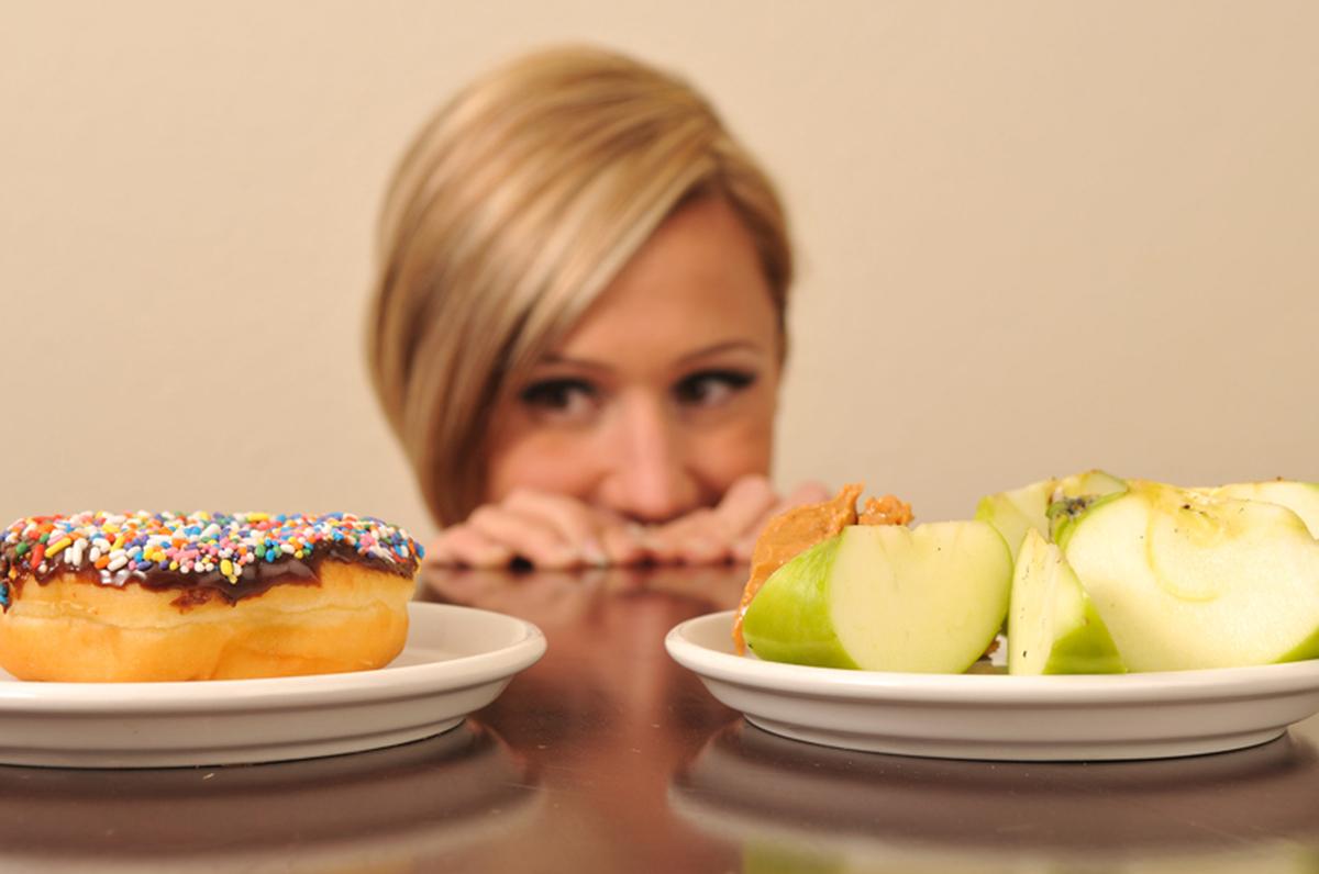 Как выбрать диету