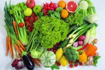 Овощная диета для похудения. Вкусно и полезно для здоровья.