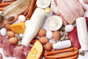 Высокобелковая диета для похудения. Эффективность, мифы и реальность.