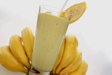 Банановая диета на три дня и на семь дней. Вкусный способ похудения.