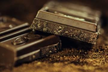 Шоколадная диета для сладкоежек.