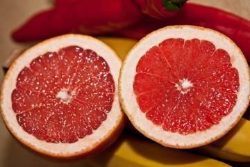 Худеем легко и вкусно — грейпфрутовая диета.