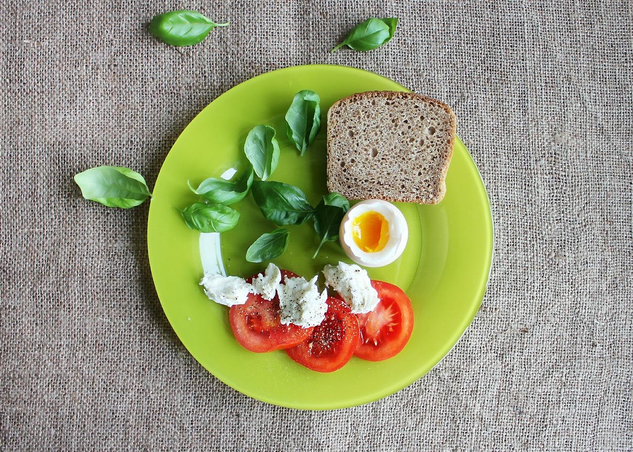 Размер порции как способ похудеть