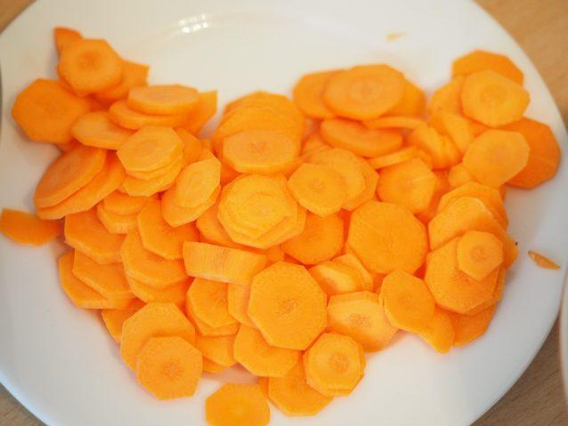 Морковная диета. Три дня или десять дней?